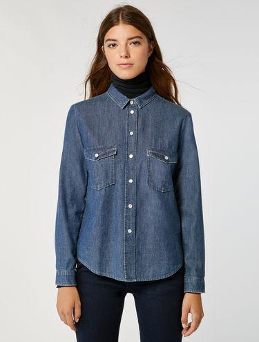 16fa51689621f0 Camicie da Donna, Top, Bluse e Camicette - MAX&Co.