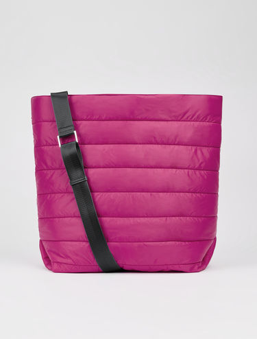 Pillow Bag aus Nylon