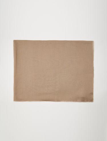 Schal aus Modal-Gemisch