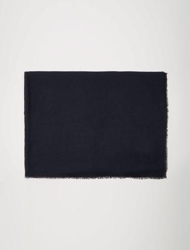 Modal blend scarf