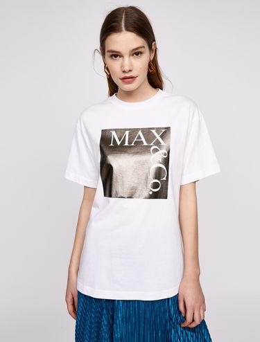 5dba07fb1589 Sudaderas y camisetas de mujer a la moda - Max&Co.