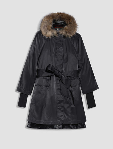 The 4 Season Parka