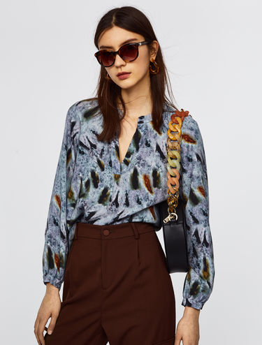 finest selection 2c07c 2b1ea Camicie da Donna, Top, Bluse e Camicette - MAX&Co.