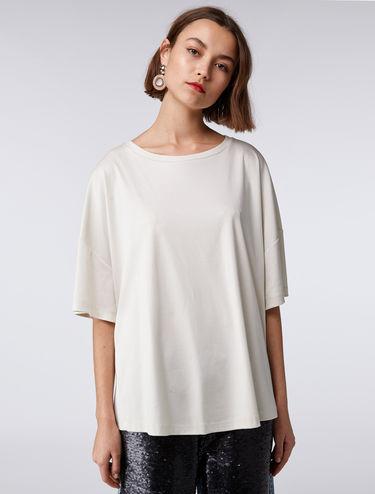 T-shirt style kimono