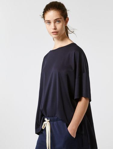 Kimono-style T-shirt