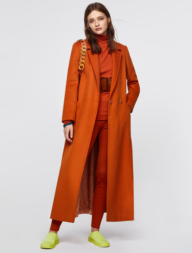 d1a4c72554 Women's Parkas, Duffle Coats and Trench Coats - MAX&Co.