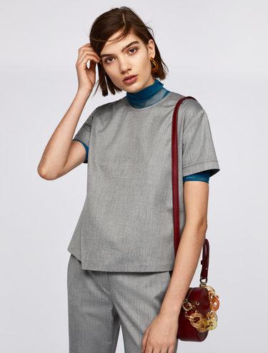 07d794669f Camicie da Donna, Top, Bluse e Camicette - MAX&Co.
