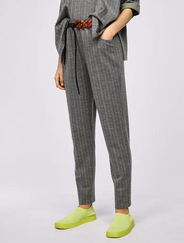 6c9045a199 Pantaloni Donna: Skinny Fit, Larghi, Vita Alta - MAX&Co.