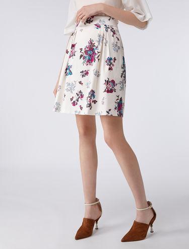 Corolla skirt