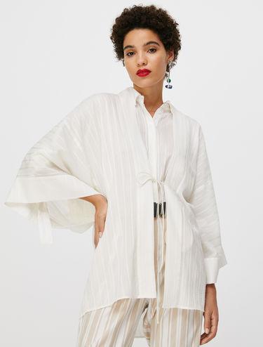 Kimono in fibra di mais