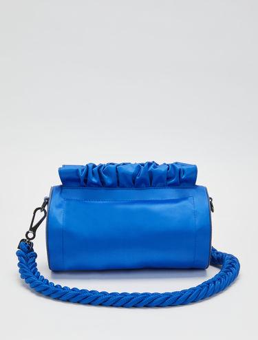 Satin Longdot bag