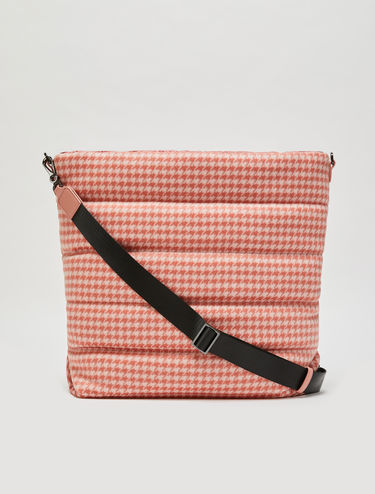 Bolso Pillow reversible
