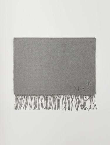 Bufanda de cachemira pura