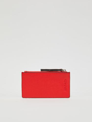 [ウォール] コインパース カードホルダー