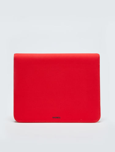 Laptop organiser case