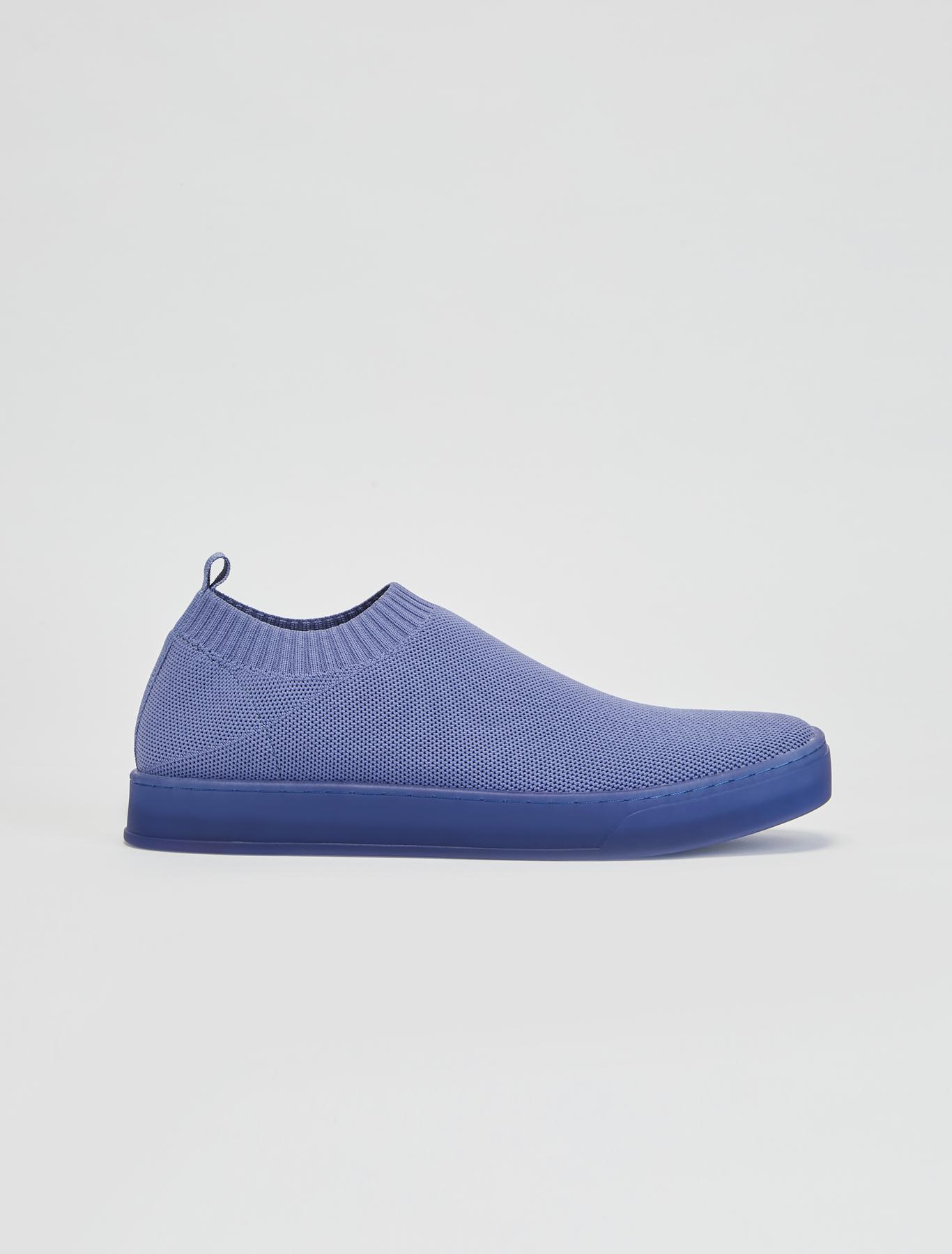OYA sock sneakers, air force blue - Max\u0026Co.