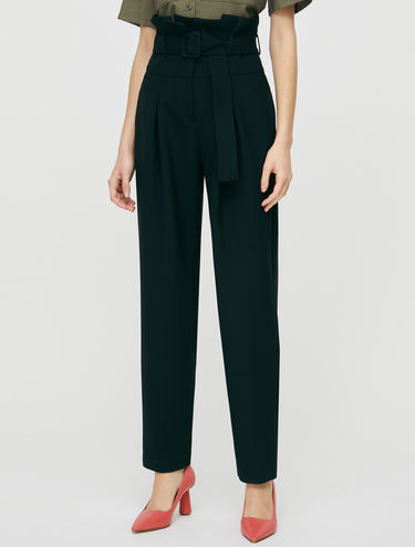 Pantaloni bi-stretch