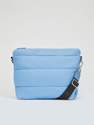 Gepolsterte Mini-Pillow Bag