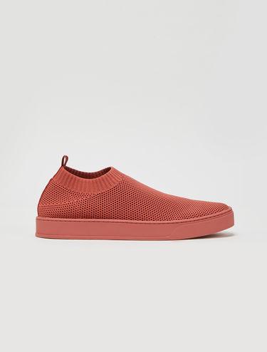 Sneakers Oya en maille technique