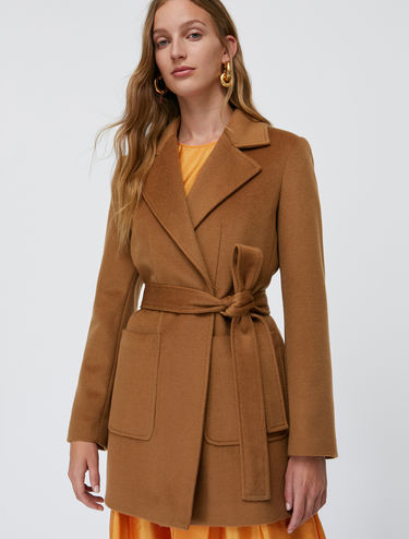 Shortrun pea coat
