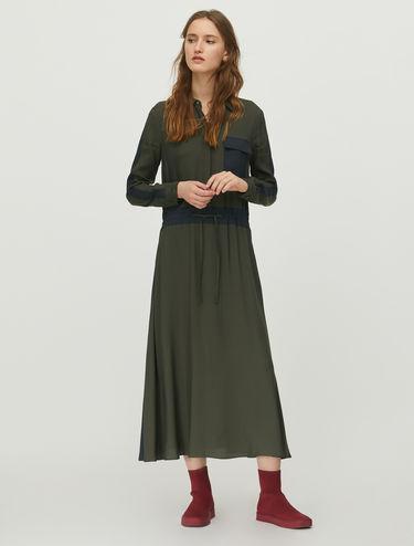 Vestido sablé