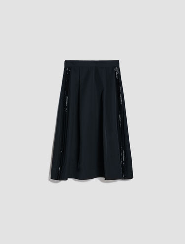 [パヴォーネ] コローラ スカート