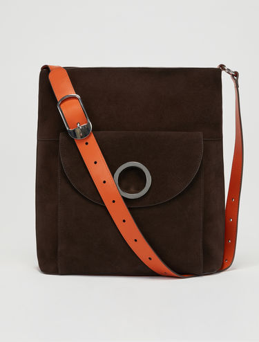 Work bag 929 in pelle